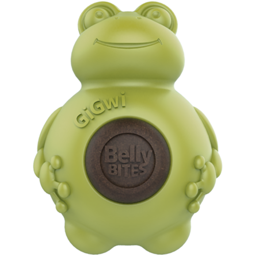 Belly bites  BELLY BITES Frosch Lime-S 9,5cm