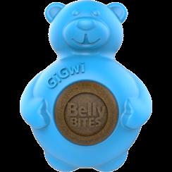 BELLY BITES Beer Blauw-S 9,5cm
