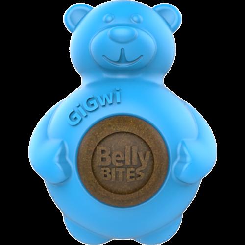 Belly bites  BELLY BITES Beer Blauw-S 9,5cm