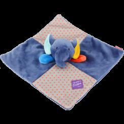 SUPPA PUPPA Olifant blauw