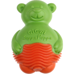SUPPA PUPPA Bär Orange/Grün
