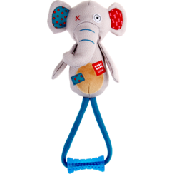 PLUSH FRIENDZ Elephant