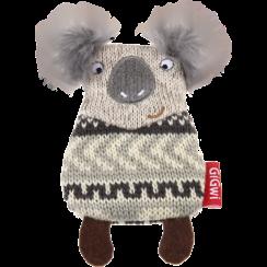PLUSH FRIENDZ Koala Grijs/Bruin