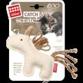 Eco Line  ECO LINE Canvas met Catnip Paard