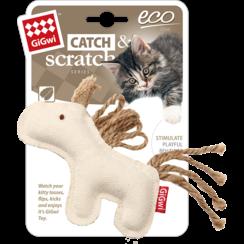 ECO LINE Canvas met Catnip Paard