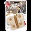 Eco Line  ECO LINE Segeltuch mit Katzenminze Schmetterling