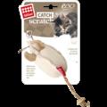 Eco Line  ECO LINE Canvas with Catnip Mouse
