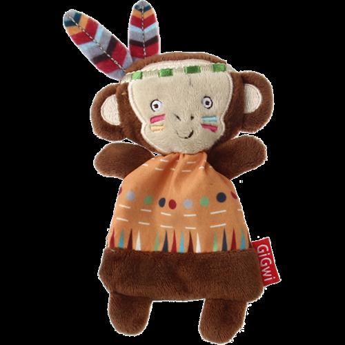 Happy Indians  HAPPY INDIANS Catnip Monkey