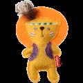 Happy Indians  HAPPY INDIANS Kattenkruid leeuw