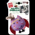 Happy Indians  HAPPY INDIANS Katzenminze Eule