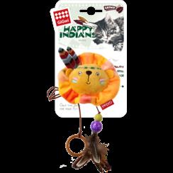 HAPPY INDIANS Ring leeuw