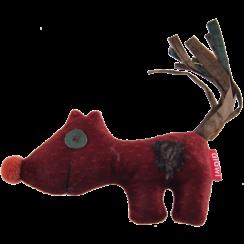 CATCH SCRATCH Fox