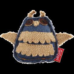CATCH SCRATCH Jean Owl