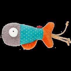 CATCH SCRATCH Fisch