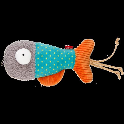 Catsh Scratch  CATCH SCRATCH Fish
