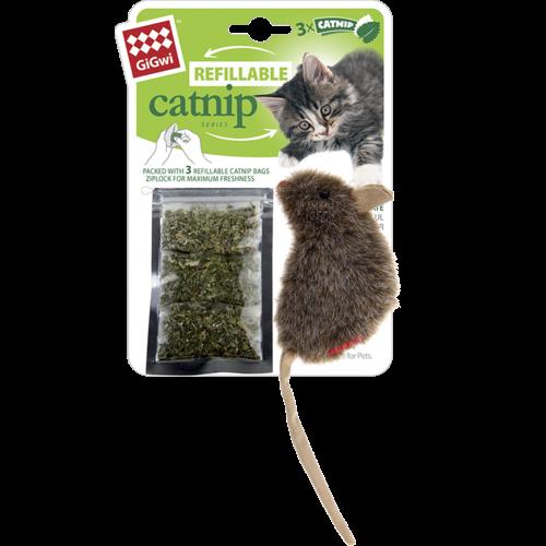Catnip  CATNIP Mouse