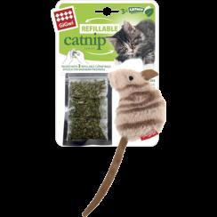 CATNIP Gestreifte Maus
