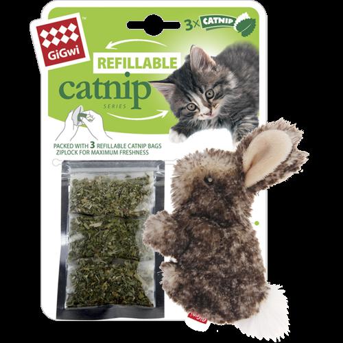 Catnip  CATNIP Rabbit
