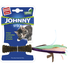 JOHNNY STICK with Paper Multicolor