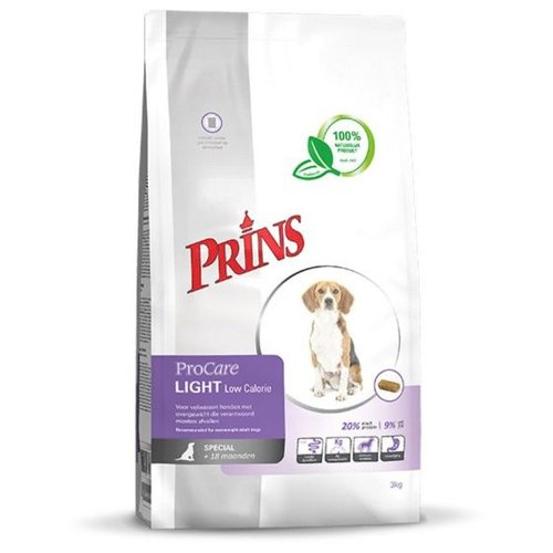 Prins ProCare light low calorie 3 kg