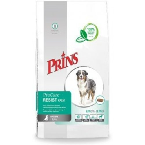 Prins ProCare resist calm 7,5 kg