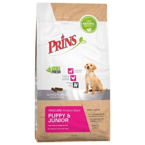 Prins ProCare puppy&junior perfect start 3 kg
