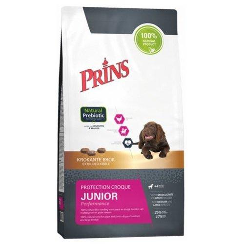 Prins ProCare croque junior performance 10 kg