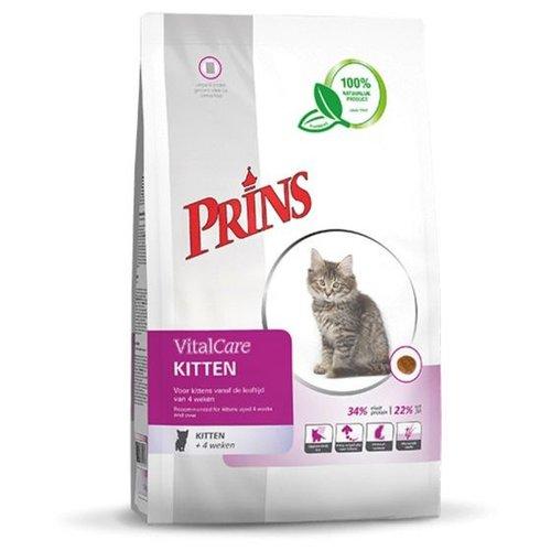 Prins VitalCare kitten 1,5 kg