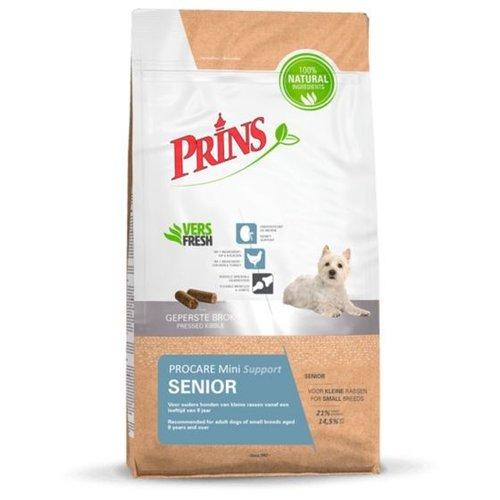 Prins ProCare mini senior support (unizak) 7,5 kg