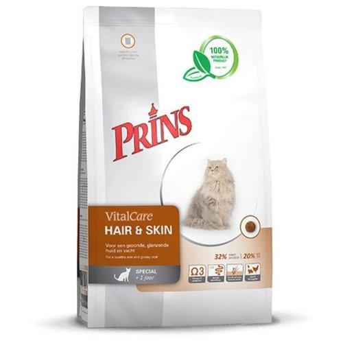 Prins VitalCare hair&skin 1,5 kg