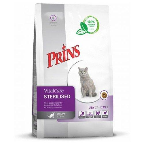 Prins VitalCare sterilised 1,5 kg