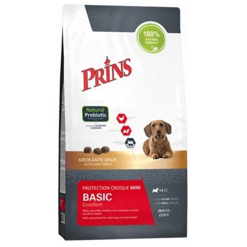Prins Protection croque mini bsc excllnt (unizak) 10 kg