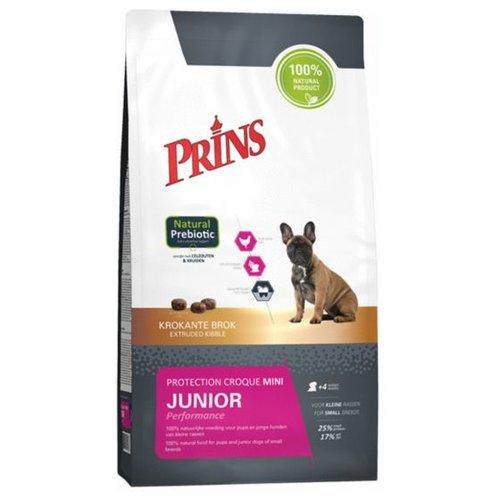 Prins Protection croque mini junior perf (unizak) 10 kg