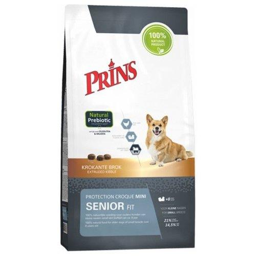 Prins Protection croque mini senior fit 2 kg