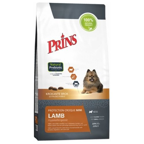 Prins Protection croque mini lamb hypoallergic 2 kg