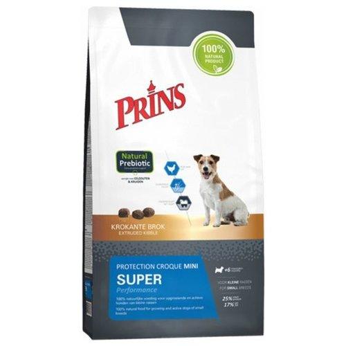 Prins Protection croque mini super performance 2 kg