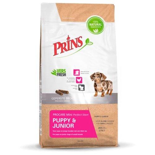 Prins ProCare mini pup/jun perf start (unizak) 7,5 kg