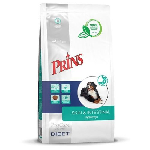 Prins ProCare dieet croq skin&intestinal hypoaller 10 kg