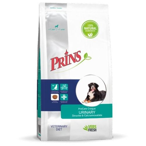 Prins ProCare dieet croque urinary 10 kg