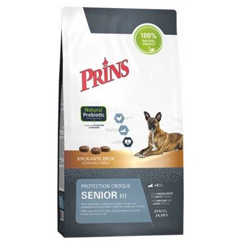Prins Protection croque senior fit 2 kg
