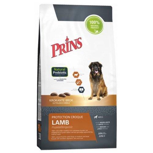 Prins Protection croque lamb hypoallergic 10 kg