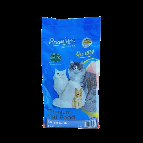 EU-Pet Kitten Elite Premium