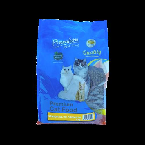 EU-Pet Senior Elite Premium