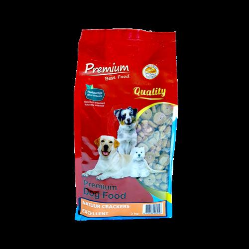 EU-Pet Natuur Crackers Excellent