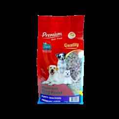 Puppy Crackers Premium Large