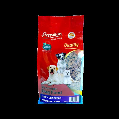 EU-Pet Puppy Crackers Premium Large