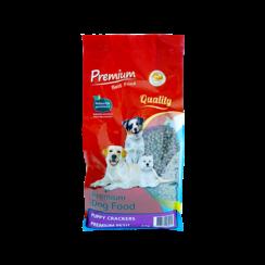 Puppy Crackers Premium Petit