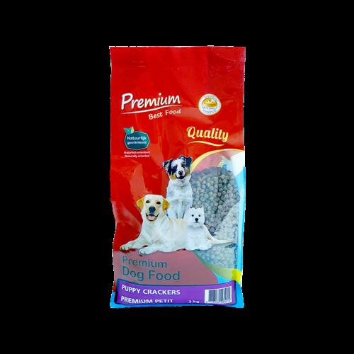 EU-Pet Puppy Crackers Premium Petit