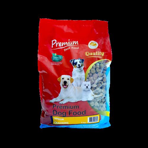 EU-Pet Senior Crackers