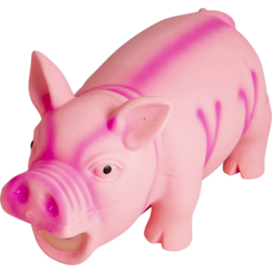 JV LATEX TOYS Pig  -23cm